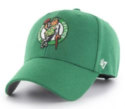 BOSTON CELTICS -  GREEN SNAPBACK CAP