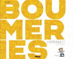 BOUMERIES -  L'INTEGRALE 01