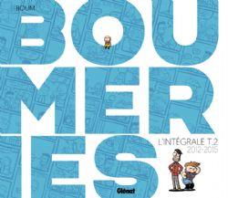 BOUMERIES -  L'INTEGRALE 02