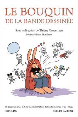 BOUQUIN DE LA BANDE DESSINÉE, LE