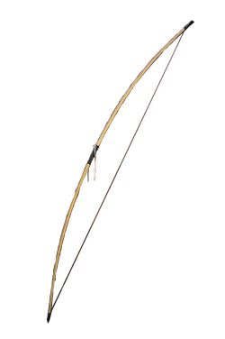 BOWS -  LONG BOW - 200 CM