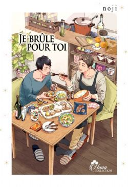 BRÛLE POUR TOI, JE -  (FRENCH V.)
