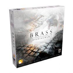 BRASS -  BIRMINGHAM (FRENCH)
