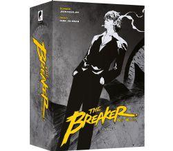BREAKER, THE -  COFFRET INTÉGRAL 10 MANGA ÉDITION LIMITÉE -  NEW WAVES 02