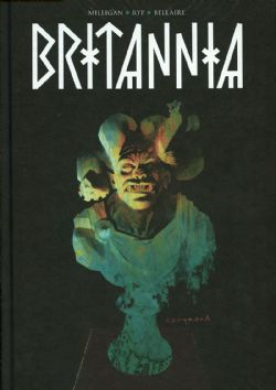BRITANNIA -  (FRENCH V.) 01