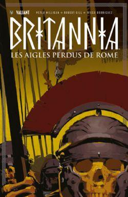 BRITANNIA -  LES AIGLES PERDUS DE ROME (FRENCH V.) 03
