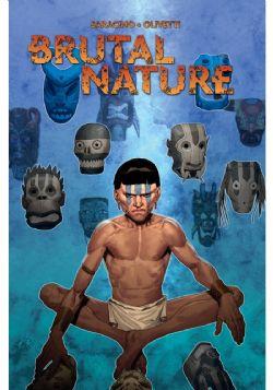 BRUTAL NATURE -  BRUTAL NATURE TP 01