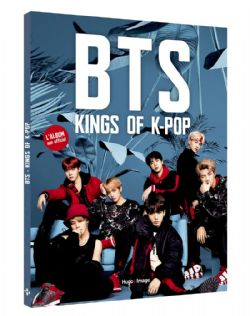 BTS -  KINGS OF K-POP - L'ALBUM NON-OFFICIEL