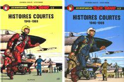 BUCK DANNY -  HISTOIRES COURTES - TOME 1/2 1946-1969 (2 COUVERTURES DISPONIBLES) -  LES AVENTURES DE BUCK DANNY HORS-SÉRIE