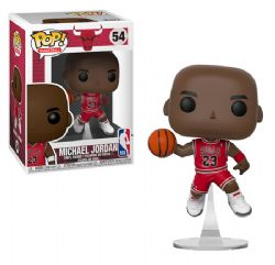 BULLS -  POP! VINYL FIGURE OF MICHAEL JORDAN (4 INCH) 54
