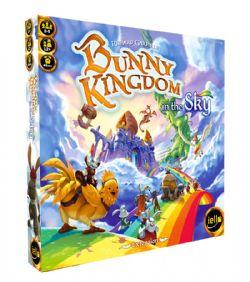 BUNNY KINGDOM -  IN THE SKY (FRENCH)