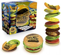 BURGER PARTY (FRENCH)