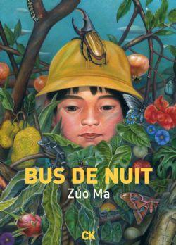 BUS DE NUIT -  (FRENCH V.)