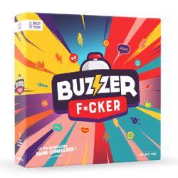 BUZZER F*CKER (FRENCH)