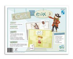 C'EST À EUX (FRENCH)