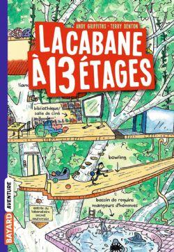 CABANE À 13 ÉTAGES, LA 01