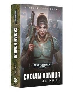 CADIAN HONOUR (ENGLISH)