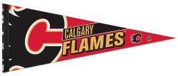 CALGARY FLAMES -  PENNANT