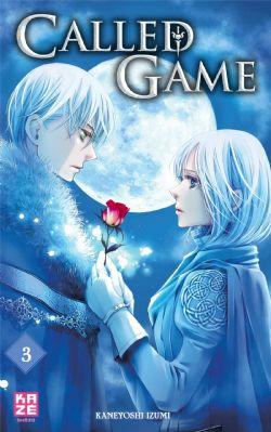 CALLED GAME -  (FRENCH V.) 03