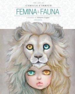 CAMILLA D'ERRICO -  FEMINA AND FAUNA -  2ND EDITION