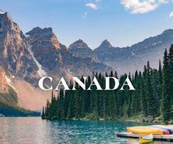 CANADA (ENGLISH V.)