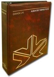 CANADA UNI -  EMPTY BINDER