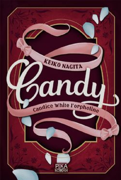 CANDY -  CANDICE WHITE L'ORPHELINE (FRENCH V.) 01
