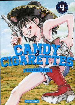 CANDY & CIGARETTES -  (FRENCH V.) 04