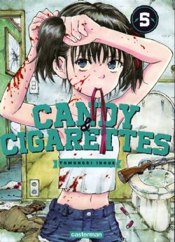 CANDY & CIGARETTES -  (FRENCH V.) 05