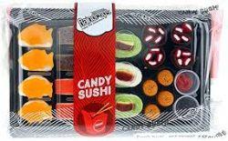 CANDY GUMMY SUSHI BOX (9.52 OZ)