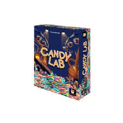 CANDY LAB (FRENCH)