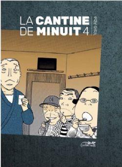 CANTINE DE MINUIT, LA 04