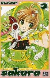 CARD CAPTOR SAKURA -  ÉDITION FORMAT DOUBLE - VOLUME 3 & 4 02