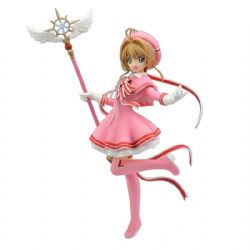 CARD CAPTOR SAKURA -  SAKURA FIGURE (9