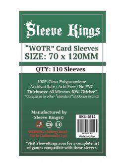 CARD SLEEVES -