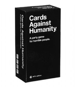 CARDS AGAINST HUMANITY -  BASE GAME (ENGLISH)
