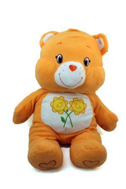 CARE BEARS -  FRIEND BEAR PLUSH (24