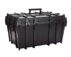 CARRYING CASE -  CITADEL CRUSADE CASE XL - BLACK