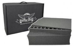 CARRYING CASE -  ECO BOX STANDARD LOAD OUT -  BATTLE FOAM