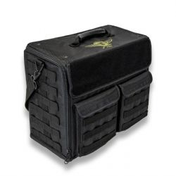 CARRYING CASE -  P.A.C.K. 432 - CARRYING CASE WITH VERTICAL PLUCK FOAM LOAD OUT -  BATTLE FOAM