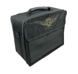 CARRYING CASE -  P.A.C.K. C4 3.0 - CARRYING CASE WITH PLUCK FOAM LOAD OUT -  BATTLE FOAM