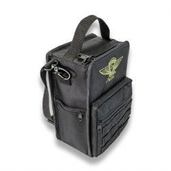CARRYING CASE -  P.A.C.K. MINI - CARRYING CASE WITH STANDARD LOAD OUT -  BATTLE FOAM