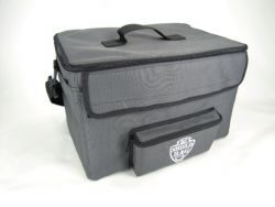 CARRYING CASE -  SHIELD BAG - CARRYING CASE WITH PLUCK FOAM LOAD OUT (GREY) -  BATTLE FOAM