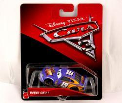 CARS -  BOBBY SWIFT 1/64 -  CARS 3