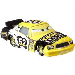 CARS -  CLAUDE SCRUGGS 1/64 -  CARS