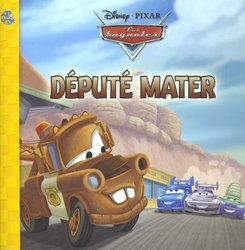 CARS -  DEPUTE MATER
