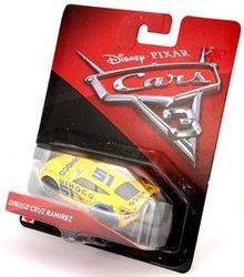CARS -  DINOCO CRUZ RAMIREZ 1/64 -  CARS 3