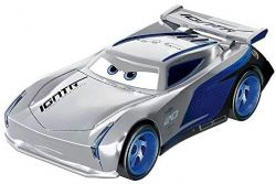 CARS -  JACKSON STORM SILVER COLLECTION 1/64 -  CARS 3