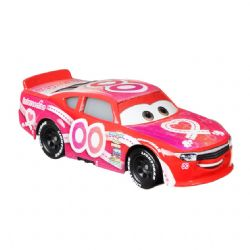 CARS -  JIMMY CABLES - METAL  1/64 -  CARS 3