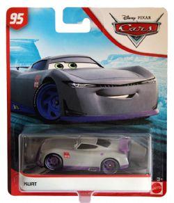 CARS -  KURT 1/64